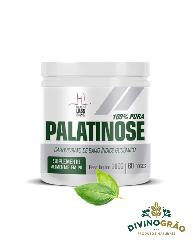 PALATINOSE 300G HEALTH LABS 🚴🚴