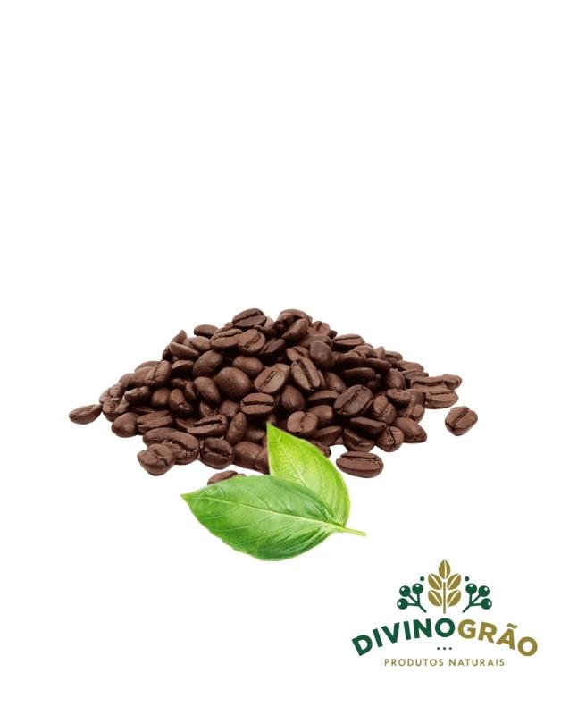 CAFÉ EM GRÃO ☕☕