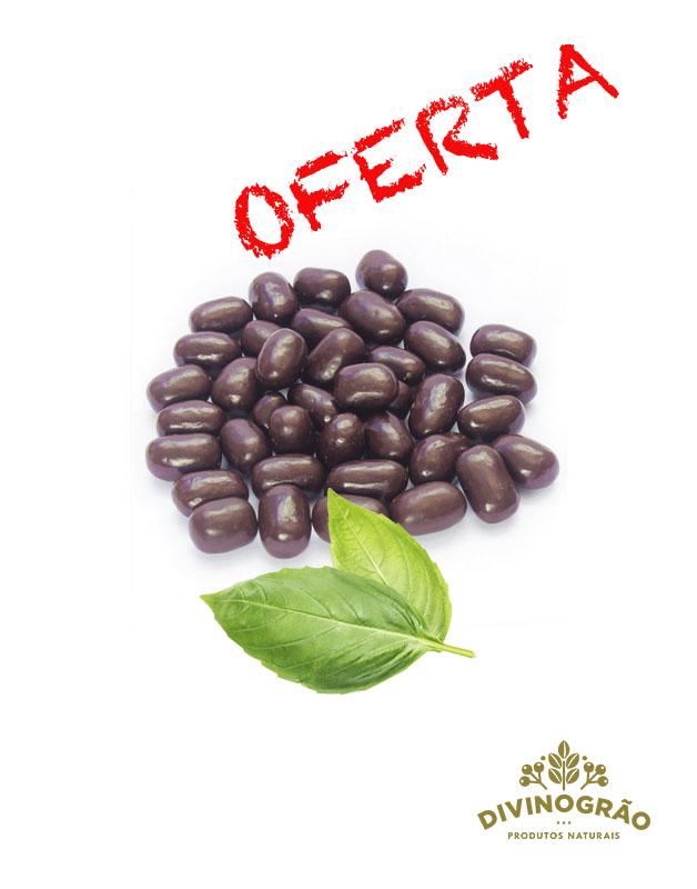 DRAGEE BANANA PASSA CACAU 70% 🍌🍫