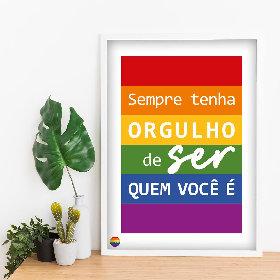 ORGULHO   ❤️🧡💛💚💙💜