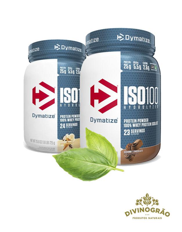 ISO 100 726G DYMATIZE 👵👴💃🕺