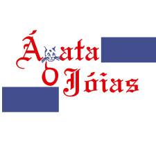 logo Ágata Joias